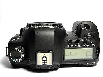 Canon EOS 5D Mark II 21,1 MP Digitalkamera - ohne Kratzer, wenige Auslösungen