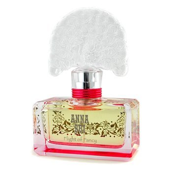 FLIGHT OF FANCY von Anna Sui für Damen. EAU DE TOILETTE SPRAY 1.6 oz / 50 ml