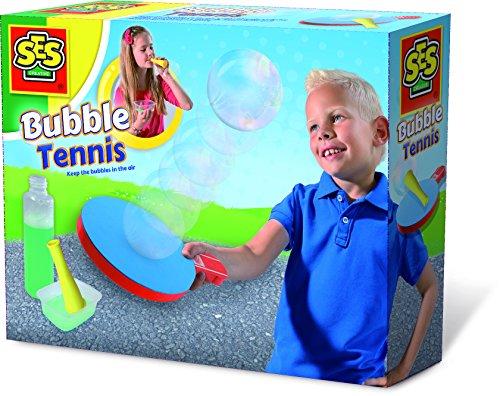 SES creative 02253 - Bubble Tennis, Spiel