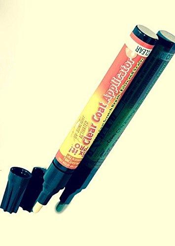 Der magische Lack-Reparaturstift - Klarlack kratzer entferner * Spachtelmasse und Versiegelung*