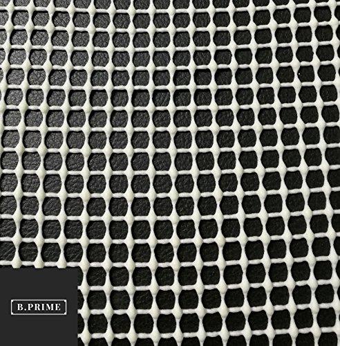 B.PRIME 120x180cm Antirutschmatte I Teppichunterlage I Teppichunterleger I Teppichunterlage I Rutschschutz für Teppich