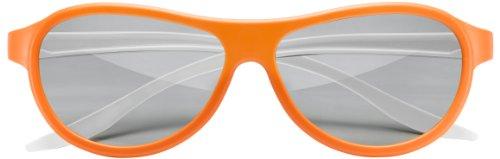 LG AG-F310DP 3D Dual Play Brille (2 Stück, 1x rechts und 1x links)