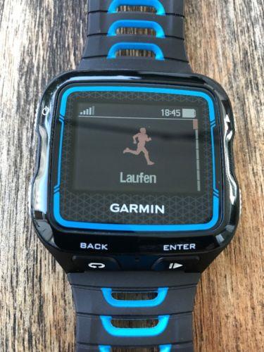 Garmin Forerunner 920XT Pulsuhr mit GPS
