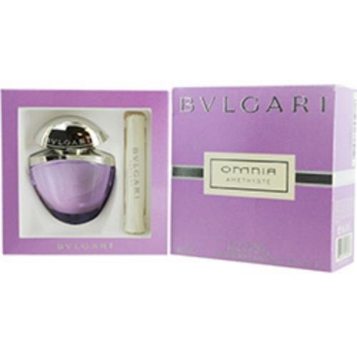 Bvlgari - Omnia Amethyste Jewel Charms Edition For Women 25ml EDT