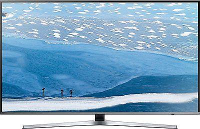 Samsung UE 49 KU 6479 UXZG Silber, EEK: A