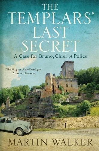 The Templars' Last Secret: Bruno, Chief of Police 10