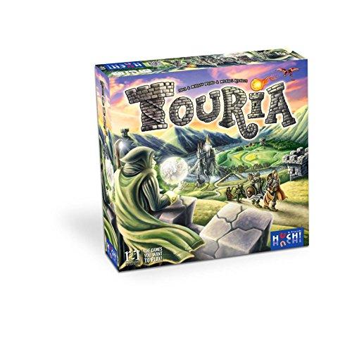 Huch & Friends 879394 - Touria, Familien Strategiespiele