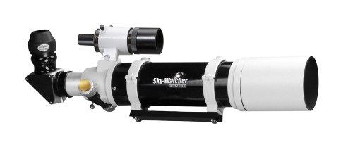 Skywatcher Evostar-80ED DS-PRO (80mm, f/600) ED Apochromatischer Refraktor OTA schwarz