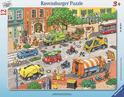 Ravensburger Puzzle 06135 -