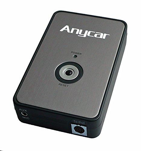iPod iPhone iPad AUX Adapter für alle Alpine Radios mit Ai-Net Steuerung