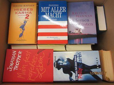 34 Bücher Romane Top Titel Bestseller