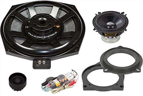 Audio System X 200 BMW DUST EVO