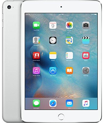 Apple MK8E2FD/A iPad mini 4 WiFi Cell 128GB silber