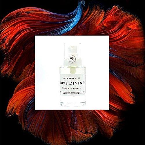 Love divine, Bio Eau de Parfum, 50ml.