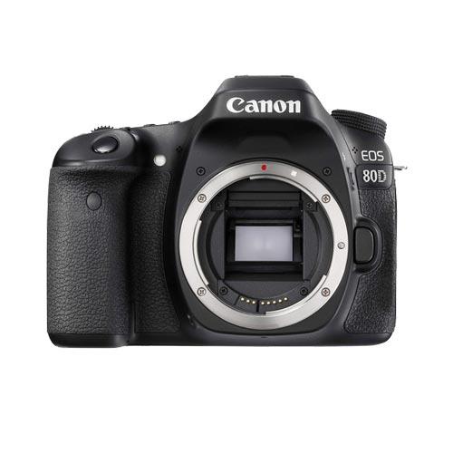 Canon EOS 80D DSLR Camera (Body Only)(Original box)  Beste