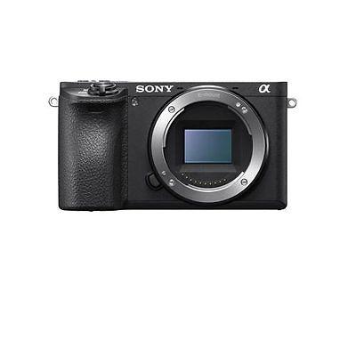 Sony Alpha a6500 Mirrorless Digital Camera Body Only Multi  vorr?tig