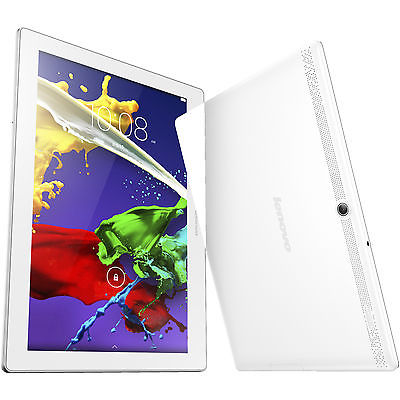 LENOVO TAB 2 A10-70 16 GB   10.1 Zoll Tablet Weiß