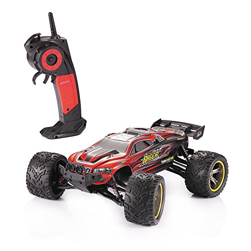 GP TOYS High Speed Remoted Auto S912 2,4 Ghz 2WD Off-Road RC Auto, Hobby Klasse 1/12 Scale 33 mph