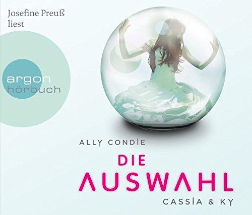 Cassia & Ky. Die Auswahl