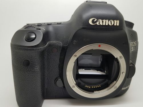 Canon EOS 5D Mark III Body DSLR (Nur Gehäuse) 22,3 MP