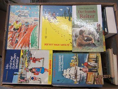 62 Bücher ältere Kinderbücher ältere Jugendbücher ältere Jugendromane