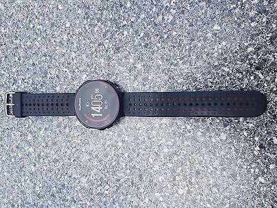 Garmin Forerunner 235 / Garantie OVP Laufuhr mit GPS & Herzfrequenzmessung
