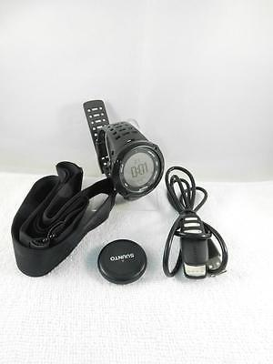 Suunto, Unisex Multisport-/Outdoor GPS-Uhr, Fitnessuhr, Aktivitätentracker