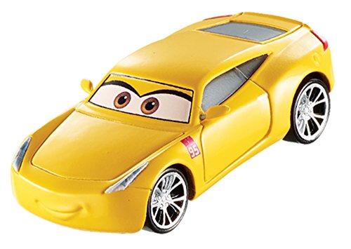 Mattel Disney Cars DXV33 - Disney Cars 3 Die-Cast Cruz Ramirez