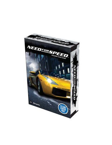 Need for Speed Starter Deck