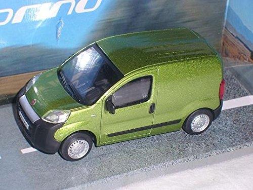 Fiat Fiorino GrÜn Kasten 1/43 Mondo Motors Modellauto Modellauto