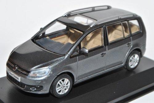 VW Volkswagen Touran Braun Grau GP2 Ab 2010 China Version 1/43 PAudi Modell Auto