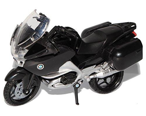 BMW R1200rt R 1200rt R 1200 Rt R1200 Schwarz 1/18 New Ray Motorradmodelle Motorrad Modell