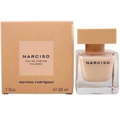 Narciso Rodriguez Narciso Poudree 30 ml Eau de Parfum EDP