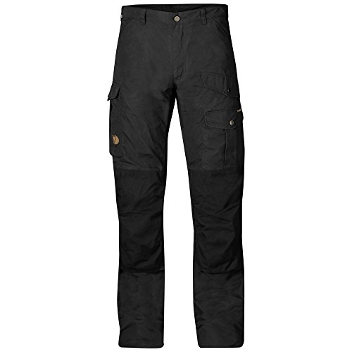 Fjällräven Barents Pro Long Wanderhose dark grey