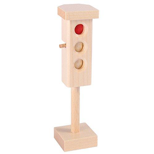 Beck Traffic Light (klein, mehrfarbig)