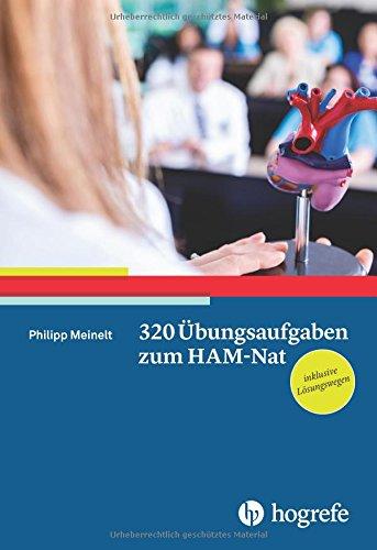 320 Übungsaufgaben zum HAM-Nat