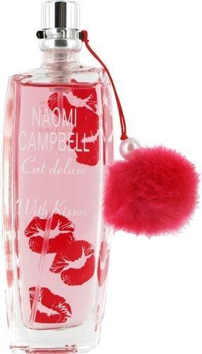Naomi Campbell Cat Deluxe With Kisses Eau De Toilette 15 ml (woman)