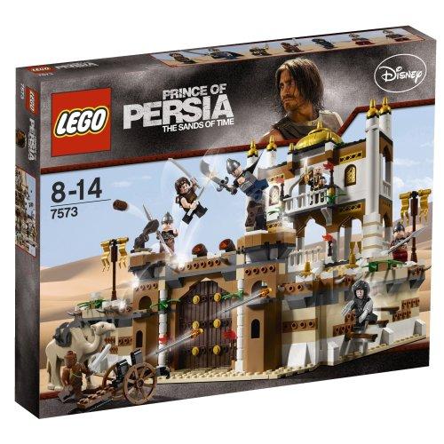Lego Prince of Persia 7573 - Schlacht um Alamut
