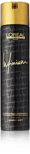 L'Oréal Infinium Haarspray Soft, 14180, 1er Pack (1 x 300 ml)