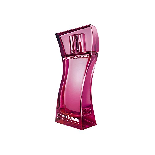 Bruno Banani Pure Woman Eau de Toilette Vapo 20 ml
