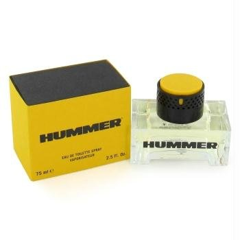 Hummer by Hummer Eau De Toilette Spray 125 ml
