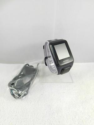 TomTom Runner 2 Cardio + Musik GPS Uhr Gr.S Herzfrequenzmesser Sportuhr