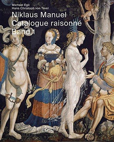 Niklaus Manuel: Catalogue raisonné