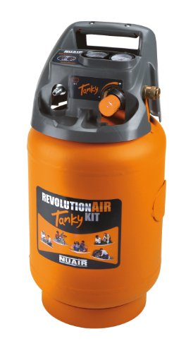 Revolution'Air 8215160 Luftspeicher, 14 l
