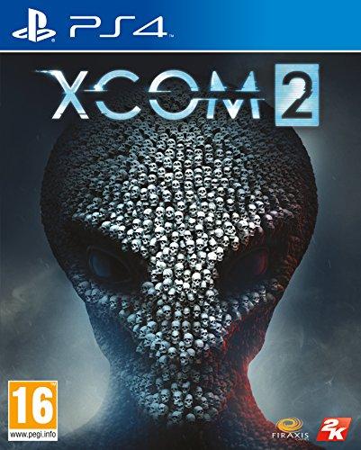 XCOM 2 [AT Pegi] - PlayStation 4