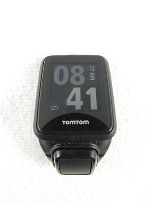 TomTom Runner 3 Cardio GPS-Sportuhr Multisport Aktivitätstracker Gr.S