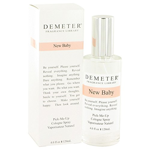 Demeter - New Baby - 120ml Pick me up Eau de Cologne Spray
