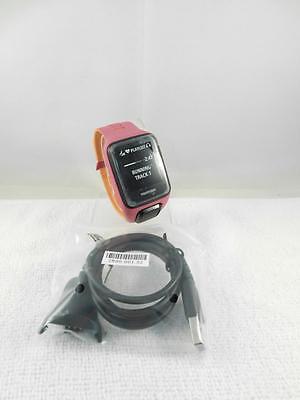 TomTom Runner 3 Cardio + Musik GPS-Sportuhr Aktivitätstracker Gr.S Armbanduhr