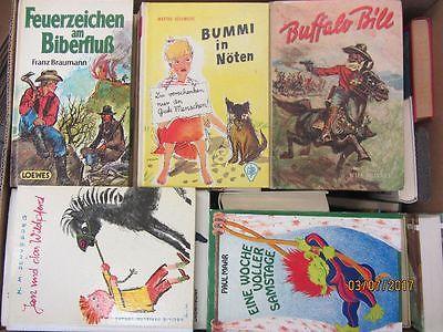 61 Bücher ältere Kinderbücher ältere Jugendbücher ältere Jugendromane