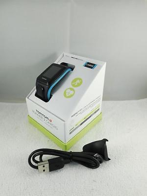 TomTom Runner 2 Cardio GPS Uhr Aktivitätstracker Herzfrequenzmesser Tracker Gr.L